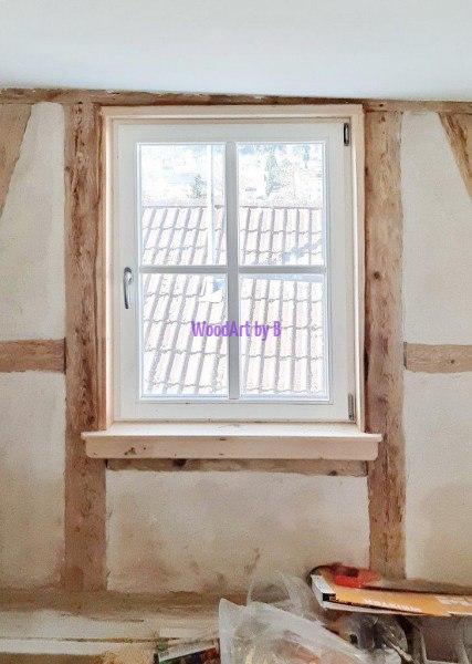 Fensterleibung(en)