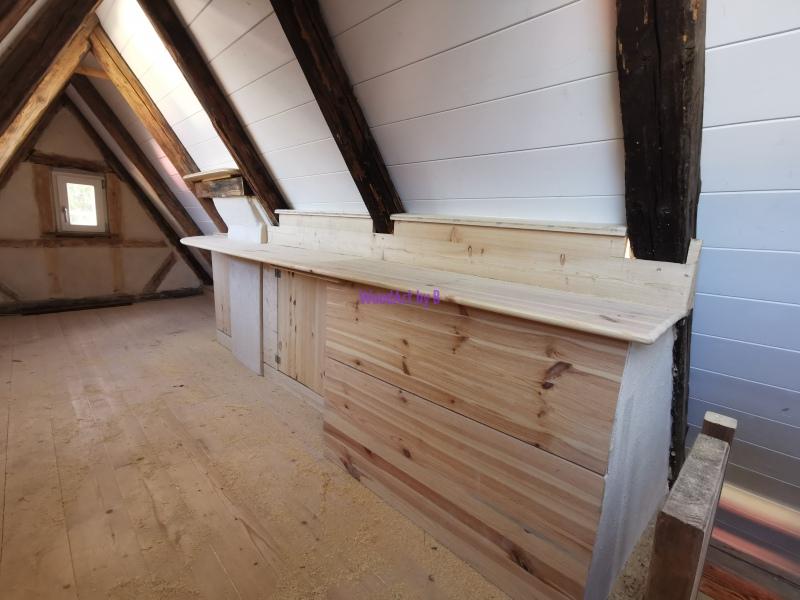 Trempel Dachgeschoss