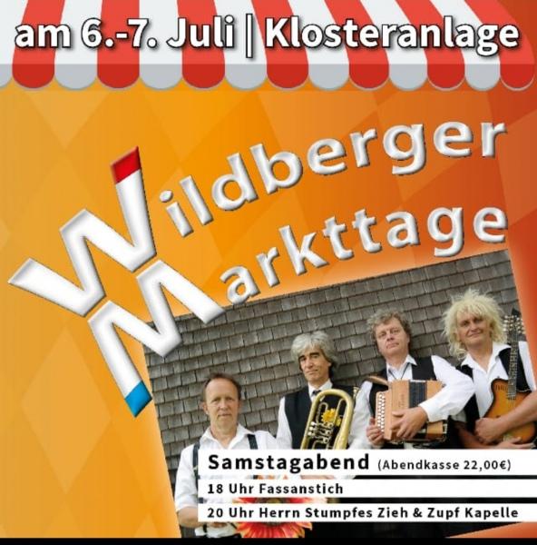 Wildberger_Markttage