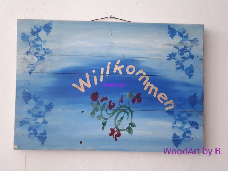 WoodArt by B. Wanddeko