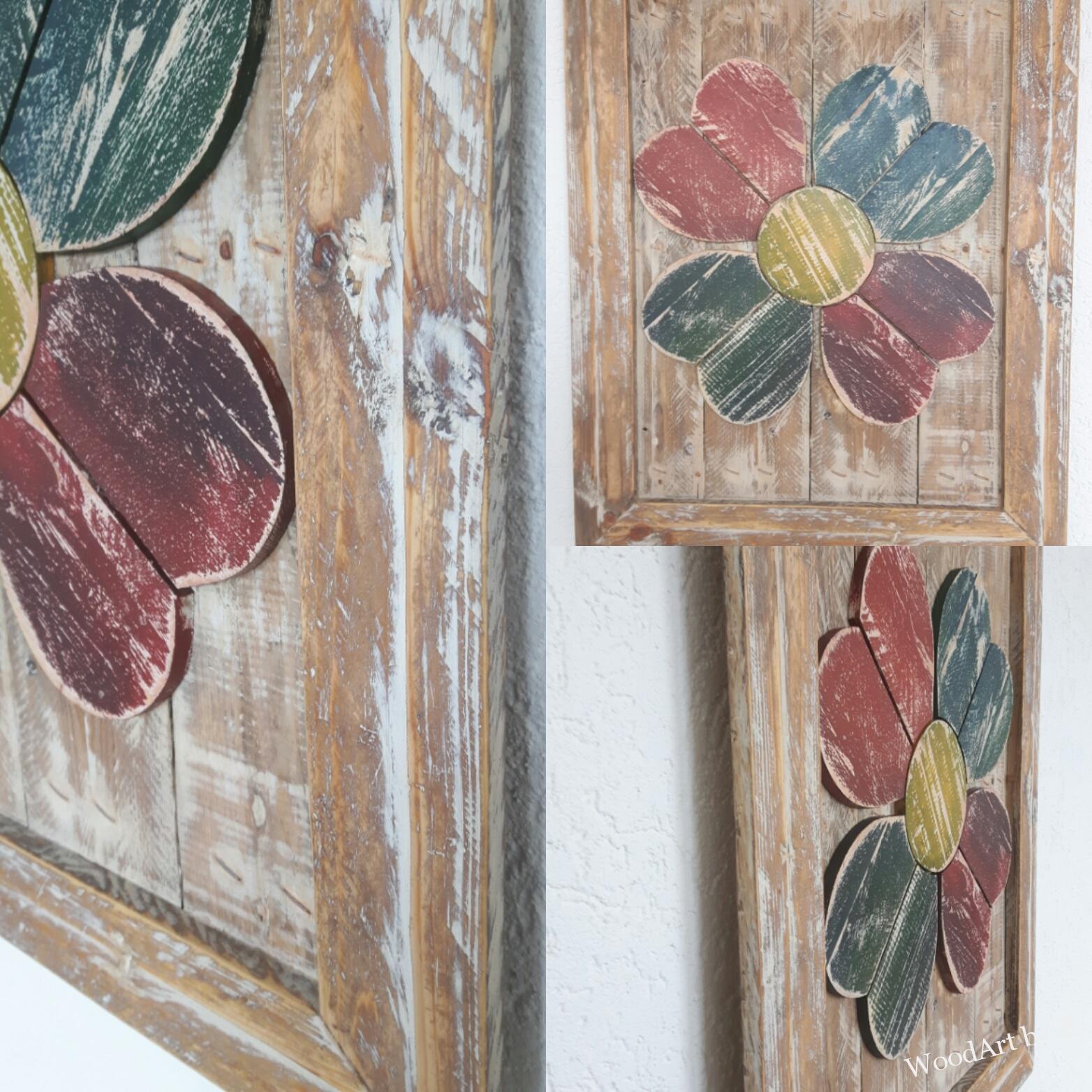 Bild mit Blume Dekoration und Accessoire