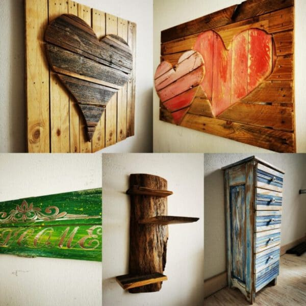 Neues bei WoodArt by B.